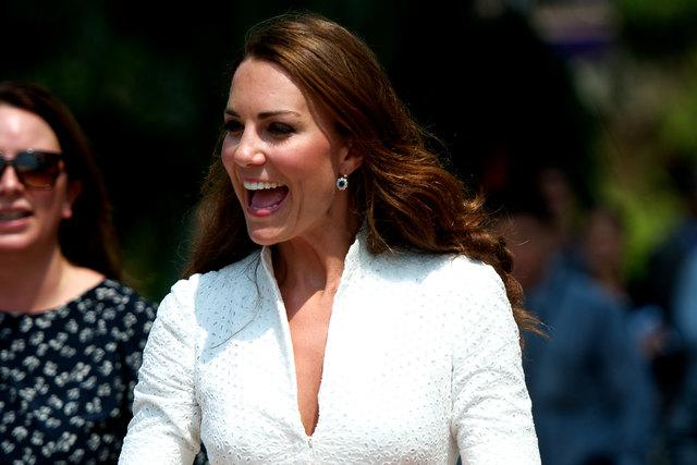 Kate Middleton: Hat Prinz William sich verplappert?