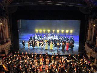 Die Oper Graz hat wieder geöffnet!