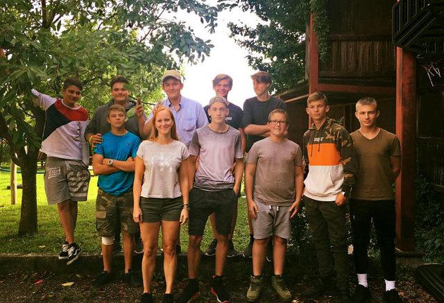 Gruppen im 50plus-Treff: Regionalgruppe Linz