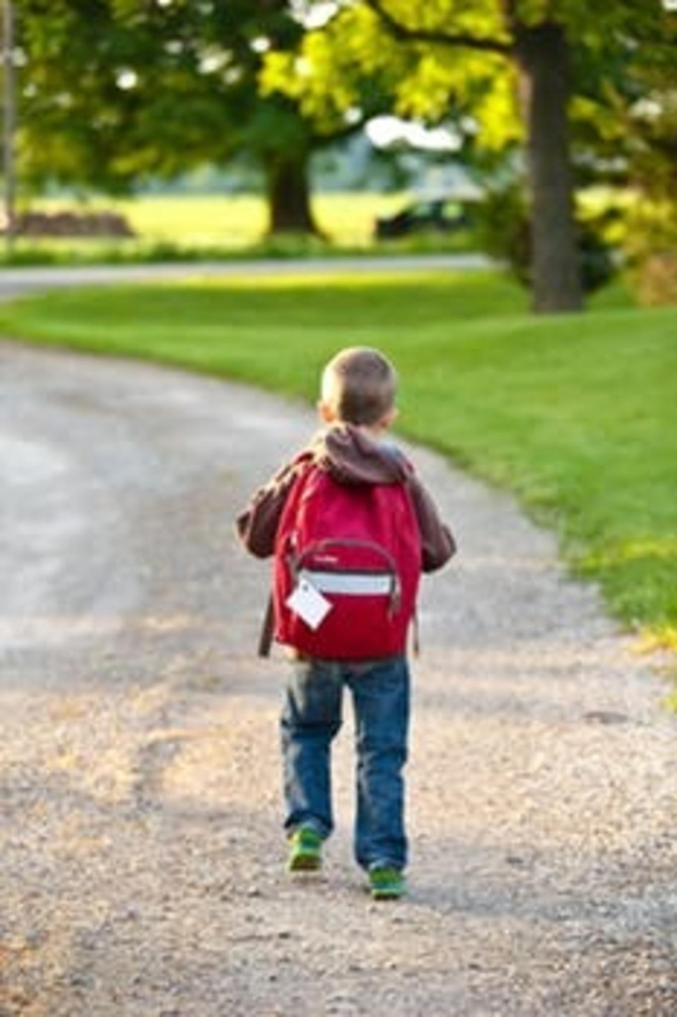 Tipps für einen sicheren Schulweg - Liezen
