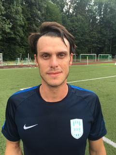 Doppeltorschütze Vait Ismaili trug zwei Treffer zum 7:1-Kantersieg bei.
