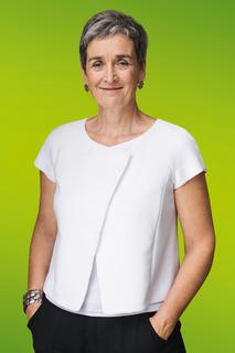 Geht als Spitzenkandidatin voran: Ulrike Lunacek