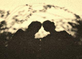"""""""Seelen begegnen einander niemals zufällig."""" Neale Donald Walsch"""