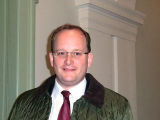 Rechtsanwalt Alois Strohmayer