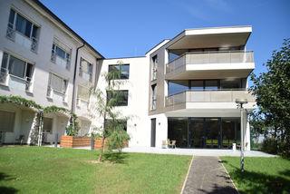 Das ÖJAB-Haus St. Franziskus wurde 1993 eröffnet und ist bis heute das größte Wohn- und Pflegeheim im Bezirk Güssing.