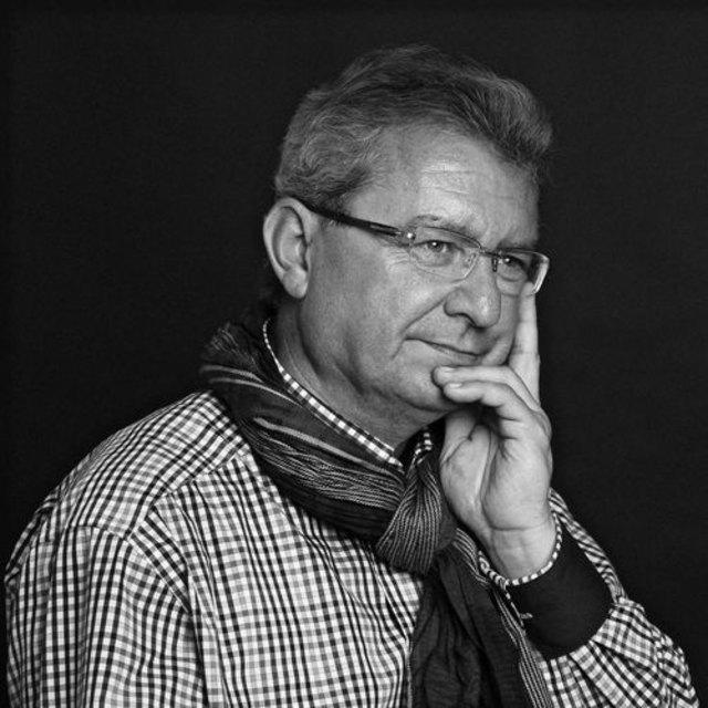 Zukunftsphilosph Mag. Christian Hehenberger