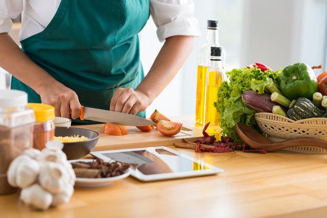 Maria Engelberger, Seminarbäuerin der Landwirtschaftskammer, verrät ein delikates 3-gängiges Menü für die Herbstzeit. Nachkochen lohnt sich auf jeden Fall!