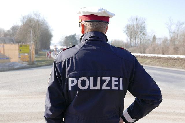 Der Geschädigte wird seinen Wagen in den nächsten Tagen von der Polizei in Budweis abholen können.