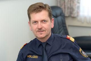 Erfolg für Johann Neumüllers Kollegen: zwei Einbrecher wurden verhaftet.