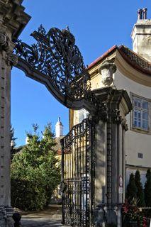 Das Tor von zuletzt, diesmal in Farbe..