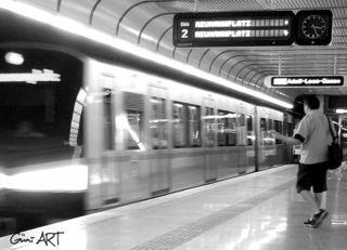 Abermals wird über den U-Bahn Ausbau nach Klosterneuburg diskutiert.