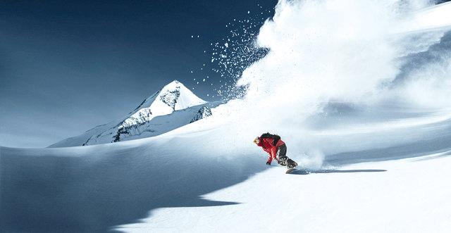 Gewinne jetzt eine SnowCard Tirol!