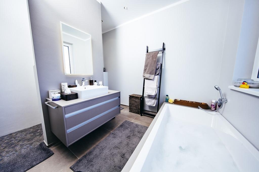 Badrenovierung: Dusche oder Badewanne? - Eisenstadt