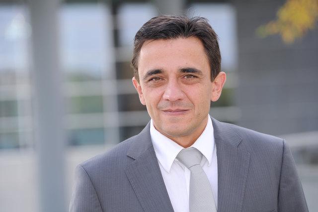 FPÖ-Gesundheitssprecher LAbg. Martin Huber