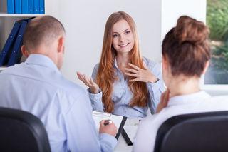 Beim Bewerbungsgespräch punkten: Sabine Robar, diplomierte Mentaltrainerin und Trainerin im Bereich der Erwachsenenbildung, hat Tipps parat.