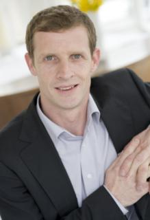 Wörthersee-Cheftouristiker Roland Sint kann sich über ein sattes Plus bei den Ankünften freuen