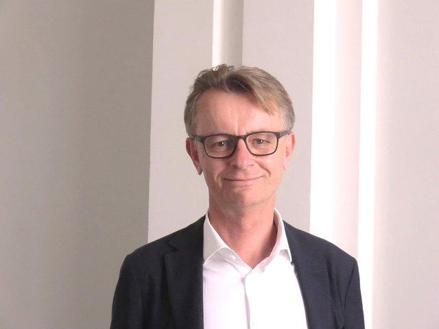 Rechtsanwalt Gerold Ludwig