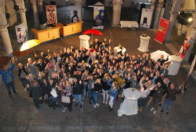 80 junge Menschen beginnen heuer ihre Friseurlehre in Kärnten
