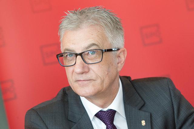 SPÖ-Chef Walter Steidl fordert rasche Lösungen.