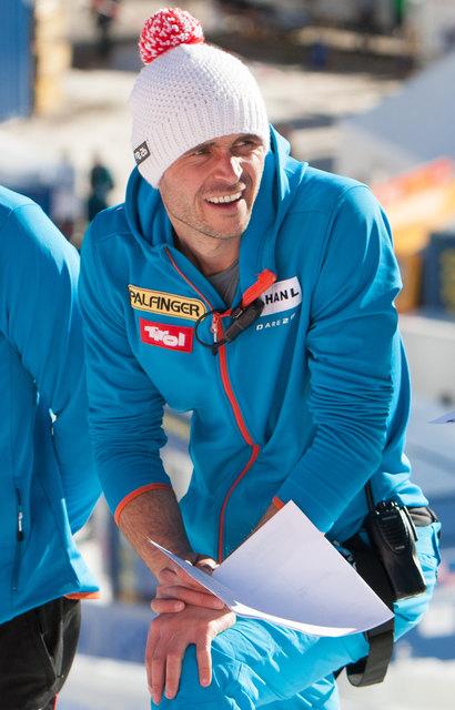 Sportdirektor Gerald Kammerlander sieht in Olympischen Spielen eine riesige Chance für das Land Tirol.