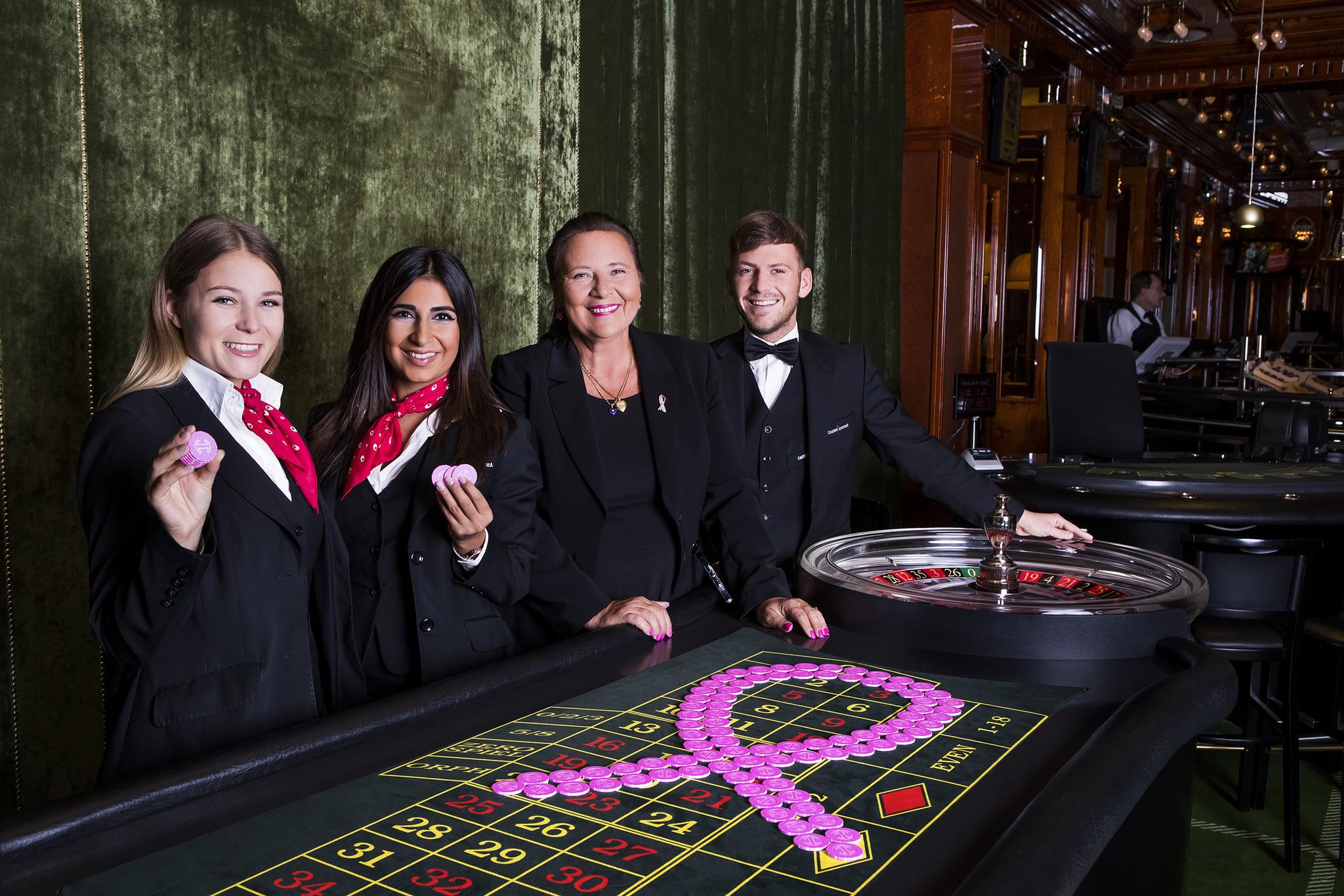 Casino Austria Ladies Night