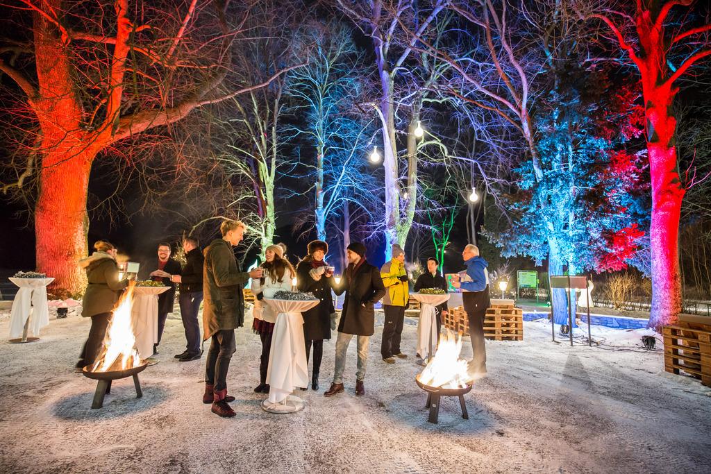 Die Perfekte Weihnachtsfeier.10 Location Tipps Für Das Perfekte Weihnachtsfest Niederösterreich