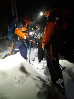 Auch, wenn es am Wochenende in Salzburg wieder Wanderwetter gibt: Bleiben Sie besser unter 2.000 Metern!