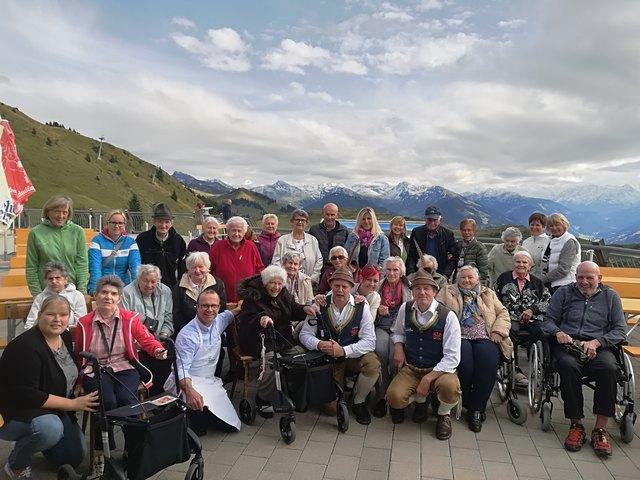 Ausflug in Kitzbhel - Thema auf rematesbancarios.com