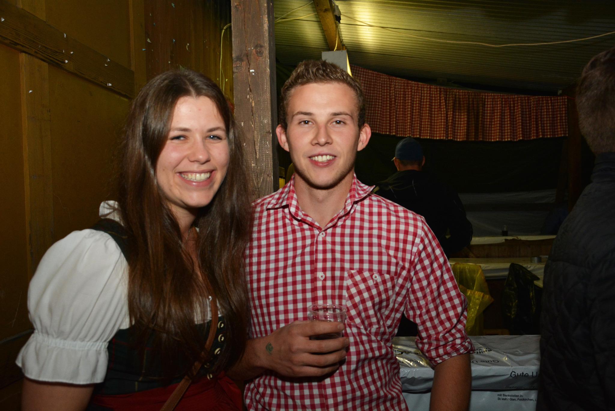 Flirt in Treibach bei Sankt Veit an der Glan und Frauen und