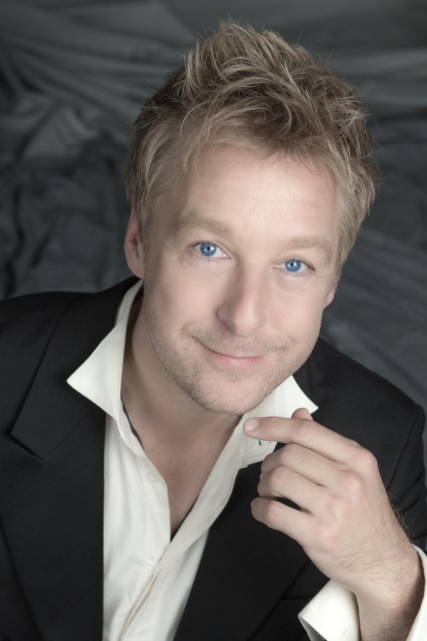 Max Müller Schauspieler
