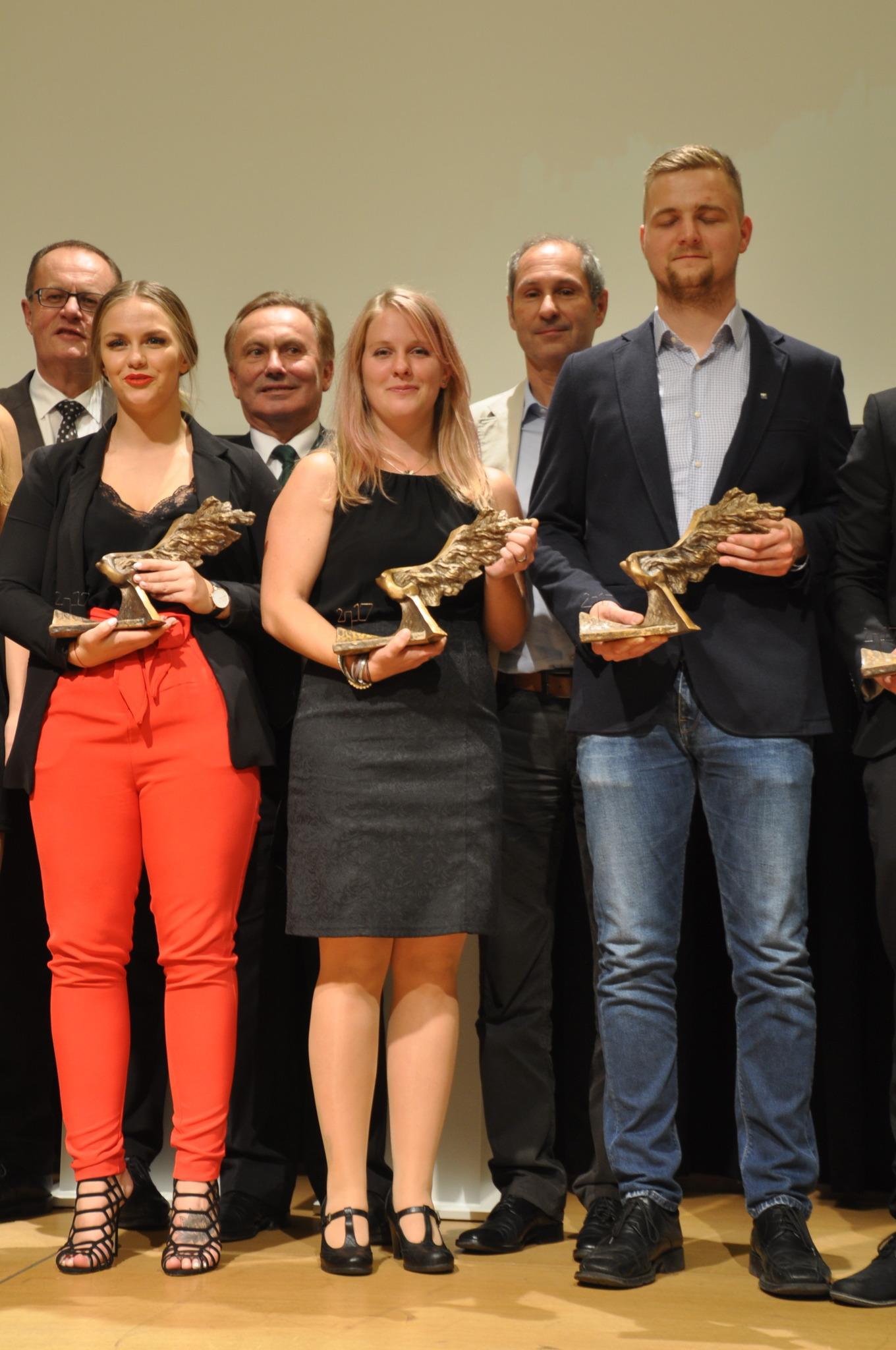 Felix Award: Beste Inderin