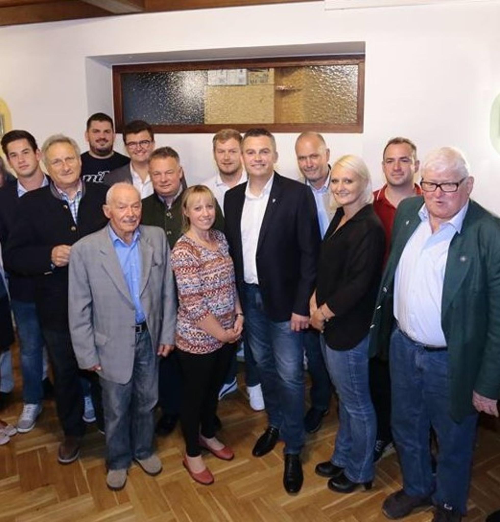 Single event scheifling: Blind dating in stegersbach