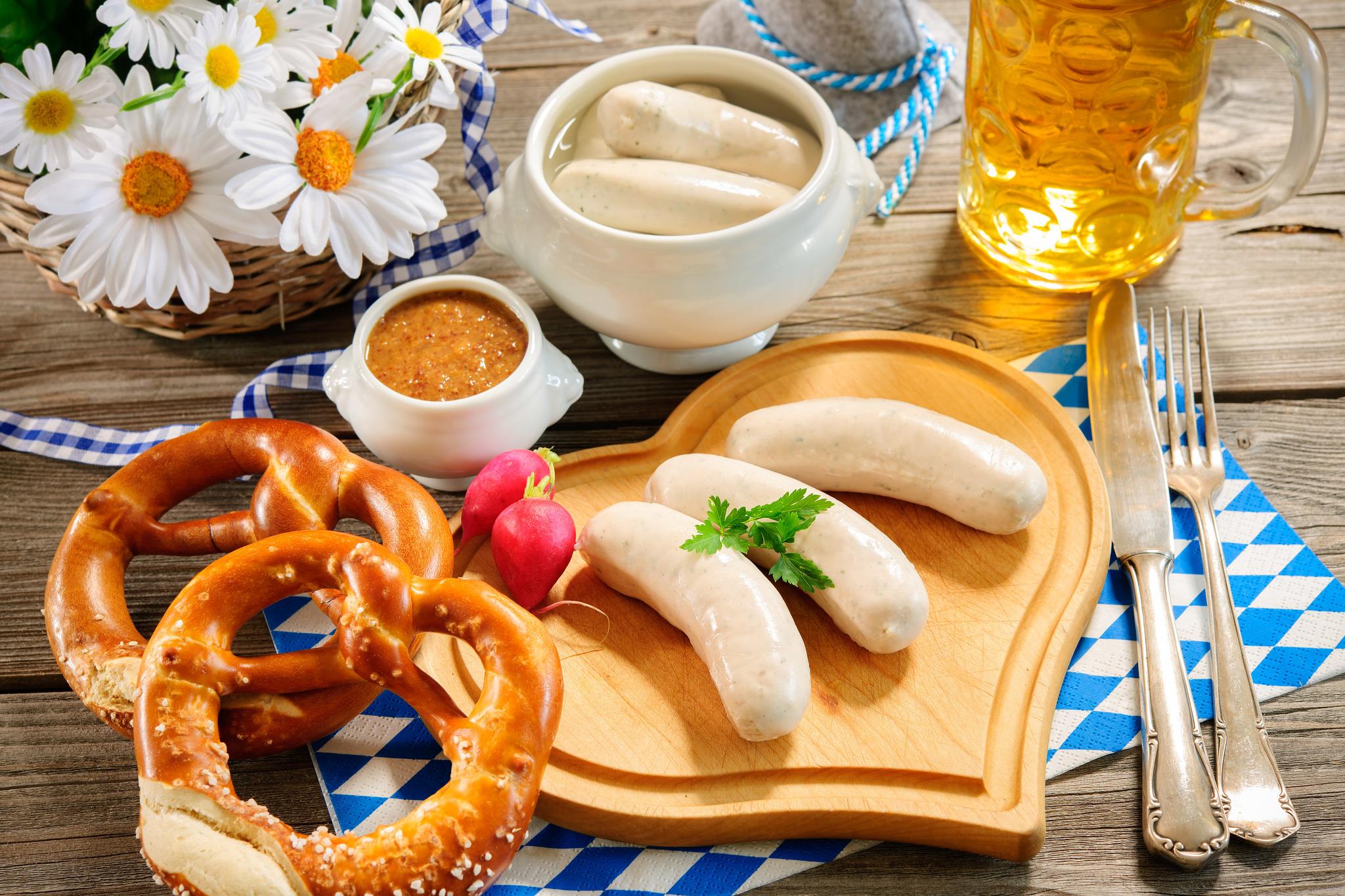 Die besten Oktoberfeste in ganz Deutschland | Merian
