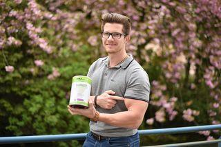 Rohrhofer geht seit 2006 ins Fitnessstudio.