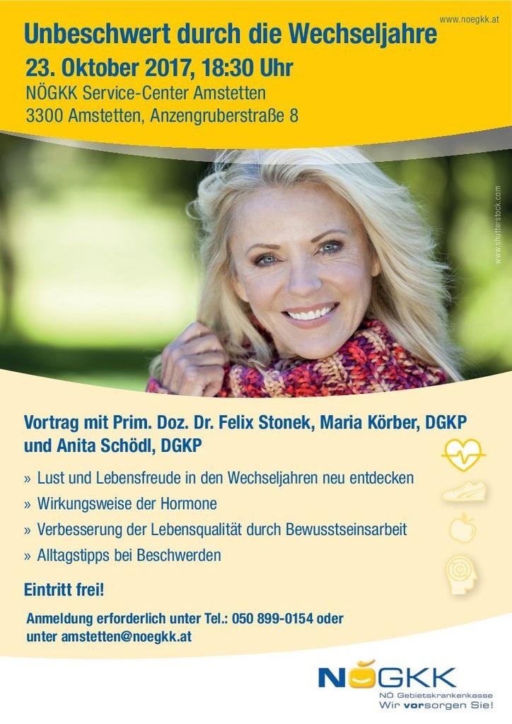 Gesundheit Beiträge Zur Rubrik Aus Amstetten Meinbezirkat