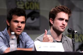 Robert Pattinson bekommt eine Auszeichnung