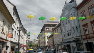 Regenwetter hält auch Innenstadt-Gäste fern. Doch es gibt - durchaus ambitionierte - Ideen zum Gegensteuern