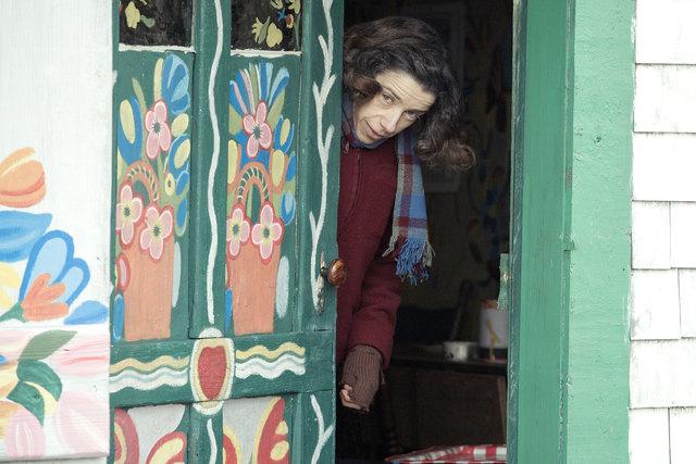 Sally Hawkins schlüpft in die Rolle der Folk-Art-Künstlerin Maud Lewis.