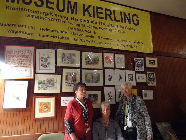 Kierling - Thema auf volunteeralert.com