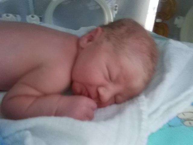 4965305cc6 Babyfoto der Woche in Niederösterreich - Thema auf meinbezirk.at