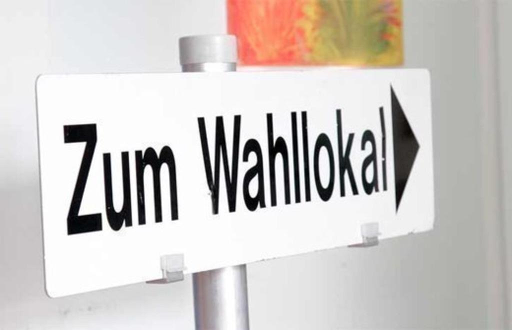 Mit den Bezirksblättern Niederösterreich habt ihr alle Wahllokale und wann sie bei der Landtagswahl am Sonntag, dem 28.1.2018, geöffnet haben, im Überblick.