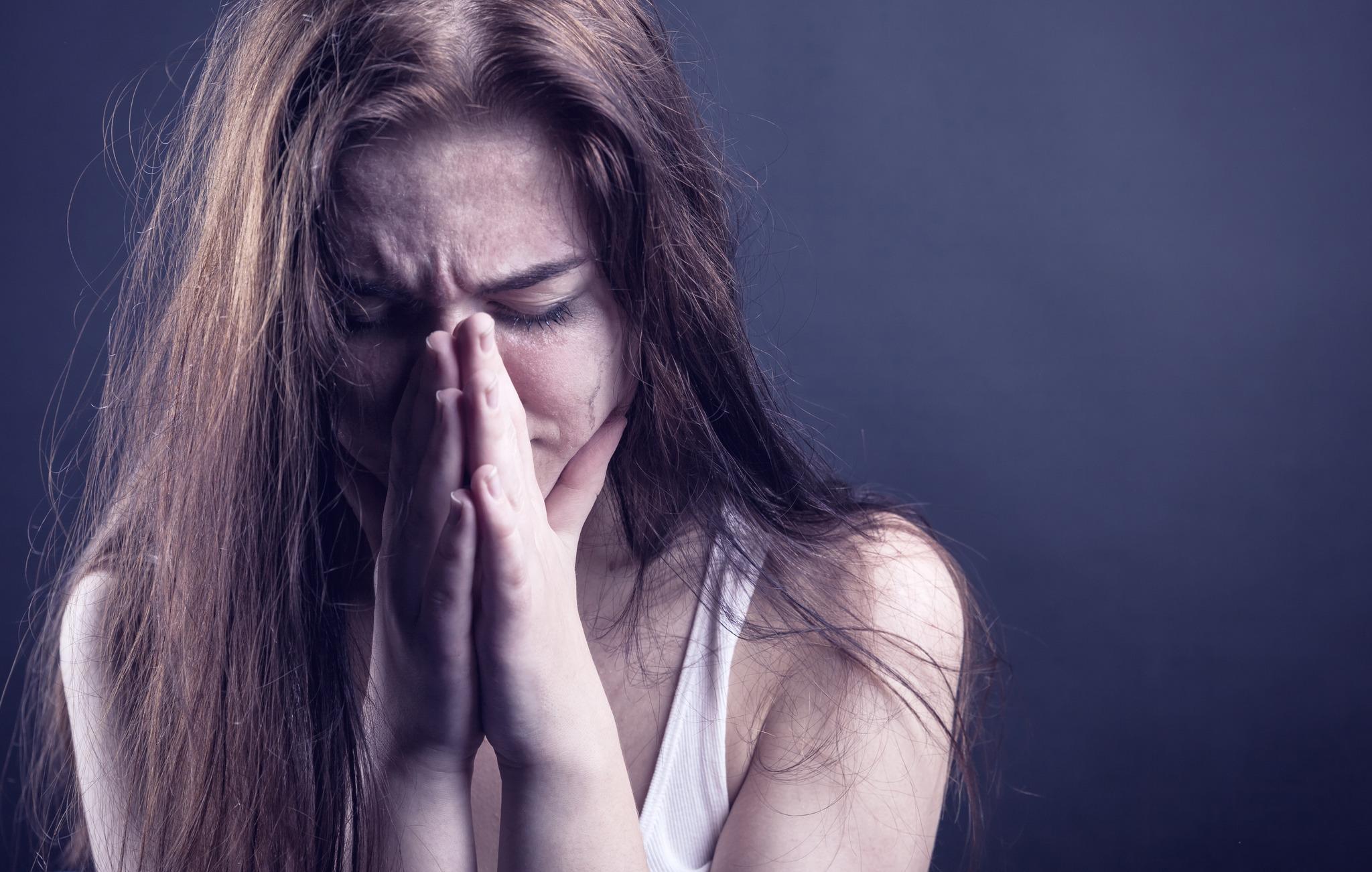 Depression und online-dating