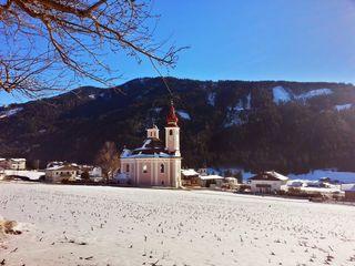 Dreifaltigkeitskirche Strassen