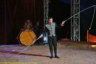 Fotos : (c) Circus & Entertainment Pics by Robert Rieger - Robert Rieger Photography