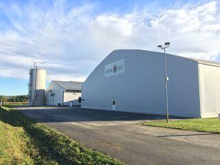 Das niederösterreichische Traditionsunternehmen investiert 9,5 Millionen Euro in das neue Werk in Heiligenkreuz.