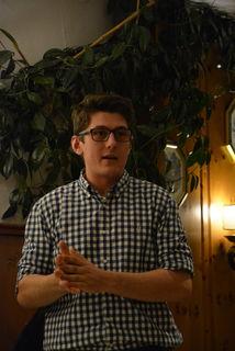 Christian Mauser, Moderator