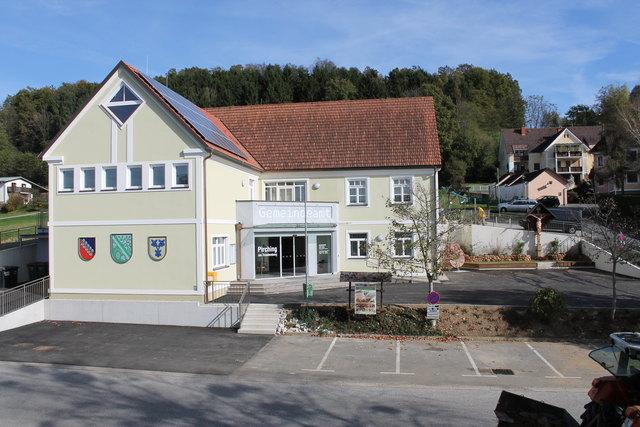 Partnerschaften & Kontakte in Pirching am Traubenberg