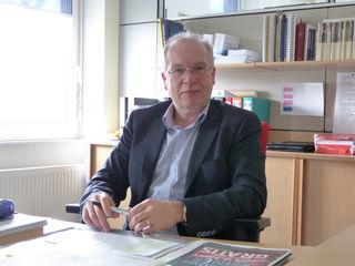 Herbert Leidenfrost sieht positiven Trend angekommen.