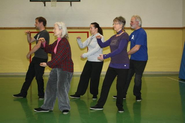 Tanzschule Polai -:: Kursangebot