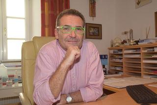 OA Dr. Eduard Gaisfuss aus Horn